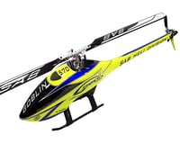 SAB Goblin 570 Sport Flybarless Electric Helicopter Kit
