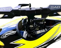 Image 3 for SAB Goblin Thunder Sport 700 Flybarless Electric Helicopter Kit
