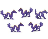 Safari Good Luck Mini Chinese Dragons