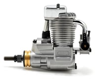 Image 3 for Saito Engines Saito FA-62B AAC 4-Stroke Glow Engine w/Muffler: BX