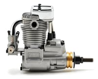 Image 4 for Saito Engines Saito FA-62B AAC 4-Stroke Glow Engine w/Muffler: BX