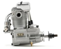 Image 4 for Saito Engines .82 AAC Four Stroke Glow Engine w/Muffler (New Case)