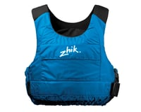 Image 1 for Zhik USCG Approved PFD Cyan (M)