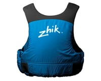 Image 2 for Zhik USCG Approved PFD Cyan (S)