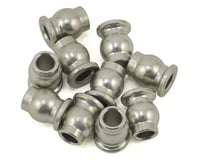 Samix Aluminum 5.8mm Flanged Pivot Ball (10) (Axial EXO)