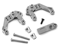 Samix Element Enduro Front Shock Plate (Grey)