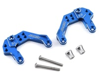 Samix Element RC Enduro Rear Shock Plate (Blue)