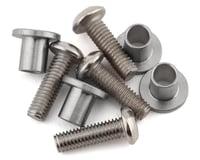 Samix SCX10 II Stainless Steel Knuckle Bushing Set (4) | alsopurchased