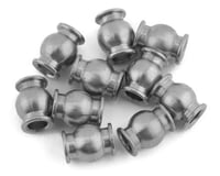 Samix SCX10 III Stainless Steel 5.8mm Flanged Ball (10)