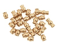 Samix Traxxas TRX-4 Brass Pivot Ball Set (28) | alsopurchased