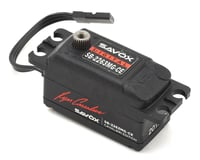 Savox SB-2263MG-CE Ryan Cavalieri High Speed Low Profile Brushless Servo | alsopurchased