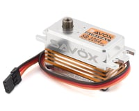 Savox Low-Profile High-Voltage Brushless Servo SAVSB2264MG