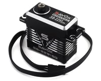 Savox SB-2291SG Black Edition Monster Speed Brushless Steel Gear Servo