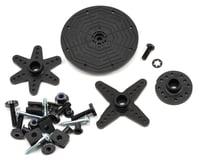 "Image 2 for Savox SC-1258TG Black Edition Standard Digital ""High Speed"" Titanium Gear Servo"