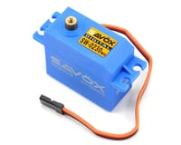 Savox SW-0230MG Waterproof Metal Gear Digital Servo (High Voltage) | alsopurchased
