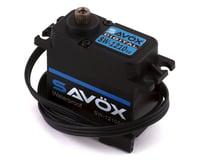 "Savox SW-1210SG Black Edition ""Tall"" Waterproof Digital Servo (High Voltage)"