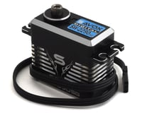 Savox SW2290-SG Waterproof Premium Brushless Digital Servo (Black)