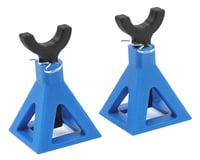 Scale By Chris Jack Stands (2) (Blue)