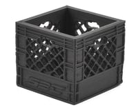 Image 1 for Scale By Chris Medium Milk Crate (Black)