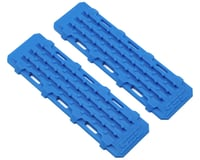 "Scale By Chris 5"" Recovery Ramps (Blue)"