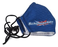 Schumacher Safety Mask (Dark Blue)