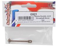 Image 2 for Schumacher Roche Double Joint Driveshaft Bone