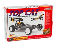 """Image 4 for Schumacher TOP CAT """"Classic"""" 1/10 2WD Off-Road Buggy Kit"""