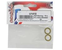 Image 2 for Schumacher 10x15x4mm Ball Bearing Set (2)