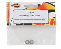 Image 2 for Schumacher 5x9x3mm Ball Bearings (2)