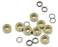 Schumacher Mi4 10x5x4mm Wheel Bearing Set w/Shims
