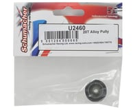 Image 2 for Schumacher 20T Alloy Layshaft Pulley