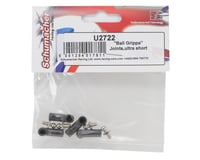 Image 2 for Schumacher Ultra Short Ball Stud w/Ball Cup (4)