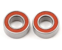 Schumacher CAT K1 Aero 4x8x3mm Red Seal Ball Bearing Set (2)
