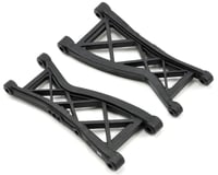 Image 1 for Schumacher Medium Flex Front Wishbone Set (2)
