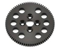 Image 1 for Schumacher 48P CNC Spur Gear (74T)
