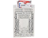 Image 2 for Schumacher Cat SX3 Decal Sheet Set (2)