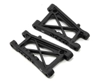 Schumacher Mi4CXL Medium Flex Rear Wishbone Set (2)