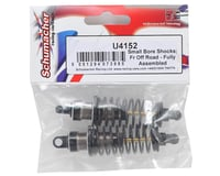 Image 2 for Schumacher Assembled Front Small Bore Shock Set (2)