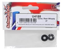 Image 2 for Schumacher Rear Wheel Cone Washer (2)