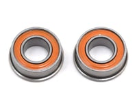 Schumacher Atom 1/4x1/2 Shield Flanged Ceramic Bearing (2)