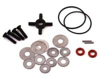 Schumacher Cougar Laydown Gear Differential Rebuild Kit