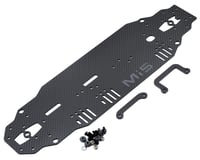Schumacher Mi5 Carbon Fiber 2mm Chassis Conversion