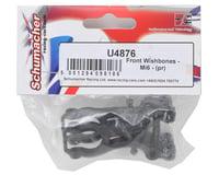 Image 2 for Schumacher Mi6 Front Wishbones (2)