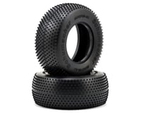 """Schumacher """"Mini Pin"""" Short Course Truck Tires (2) 