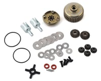 Schumacher Cougar KD Aluminum Gear Differential