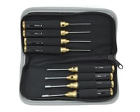 Image 1 for Scorpion High Performance Mini Tool Set (8 Drivers)