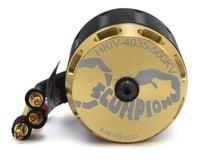 Image 2 for Scorpion HKIV 4035-500 Brushless Motor (3726W, 500Kv)