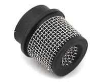 Sideways RC Scale Drift Cone Filter (Black) (Style 1)
