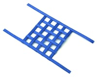 Sideways RC Scale Drift Window Net (Blue) (Small) | relatedproducts