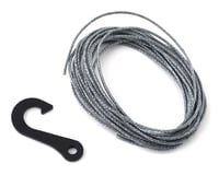 Reefs RC Synthetic Winch Line w/Steel Hook | relatedproducts